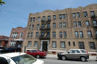 199-205 30th Street.
