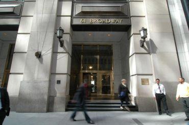 61 Broadway.