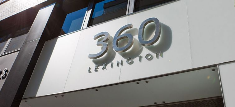 360 Lexington Avenue.