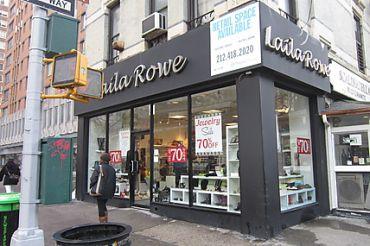 1031 Third Avenue.