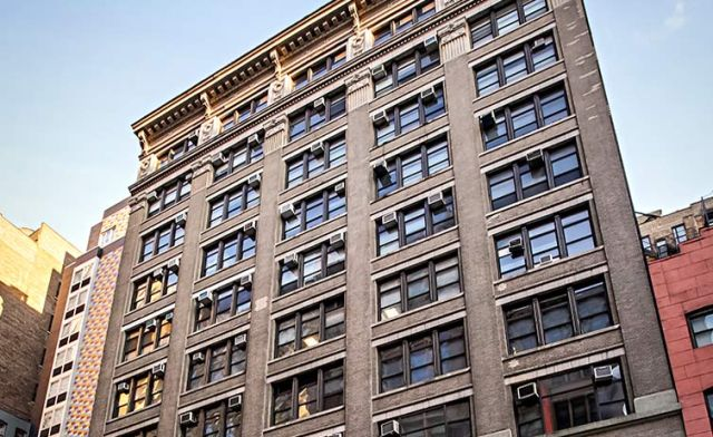 Design Startup Homepolish Tripling Office Space In Move Within Flatiron District Commercial Observer