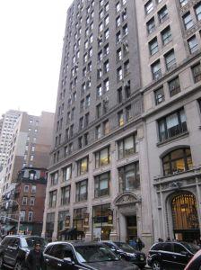920 Broadway. (PropertyShark)