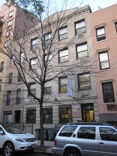 221-223 East 30th. (PropertyShark)