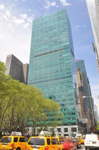 1095 Avenue of the Americas. (PropertyShark)