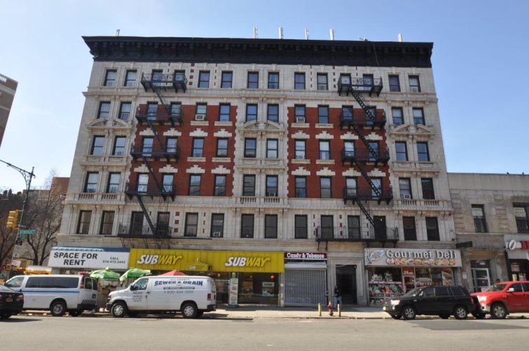 285 St. Nicholas Avenue. (PropertyShark)