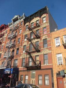 174 Delancey Street.