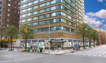 2000 Broadway. (Winick Realty Group)