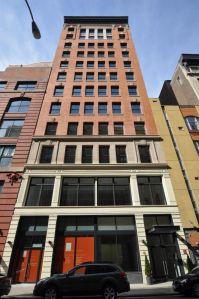 245-247 West 17th Street.