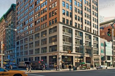 245 Fifth Avenue. (Thor Equities' website)