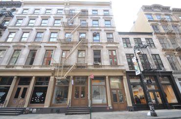 25-27 Mercer Street.