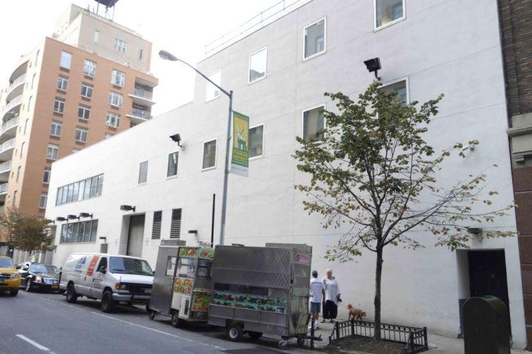 350 West 39th Street.