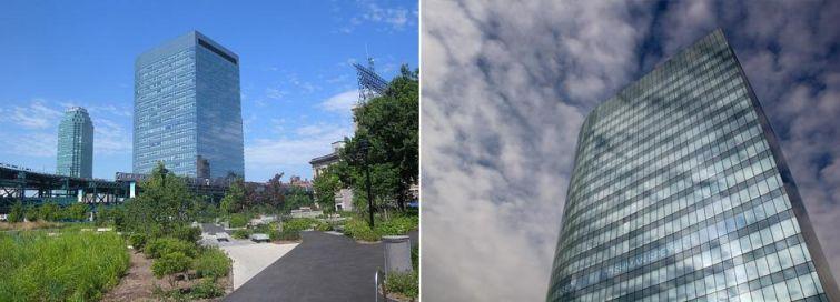 2 Gotham Center. (NYCEDC)