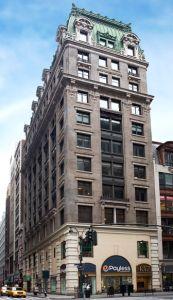 437 Fifth Avenue.