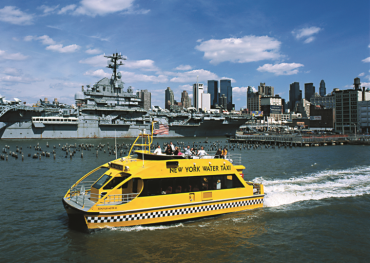 NYC Waterfront Taxi