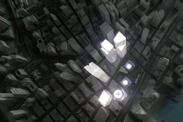 WTC models