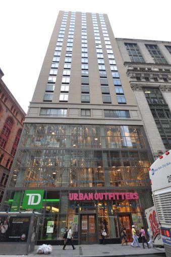 180 Broadway. (PropertyShark)