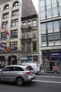 499 Broadway. (PropertyShark)