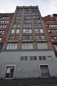 30 Cooper Square. (PropertyShark)