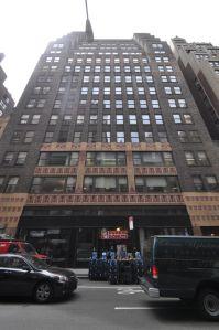42 West 39th Street. (PropertyShark)