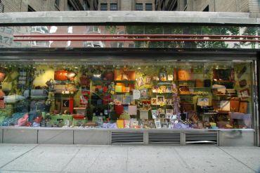 Venture Stationers at 1156 Madison Avenue. Photo: PropertyShark