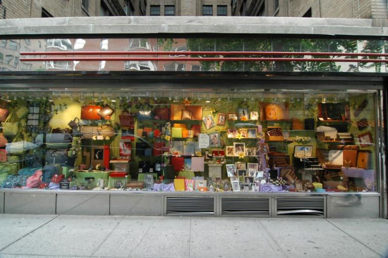 Venture Stationers at 1156 Madison Avenue. Photo: PropertyShark