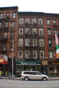 1670 Third Avenue. (PropertyShark)