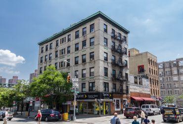 101 Delancey Street.