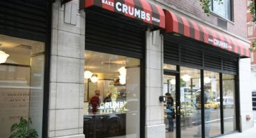 1379 Third Avenue. (Crumbs Bake Shop website)