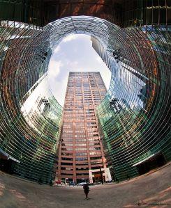Bloomberg Tower (Rian Castillo)