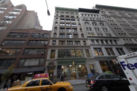 7 West 18th Street