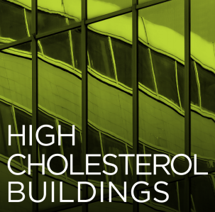 High Cholesterol Buildings