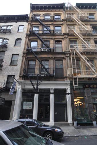 104 Franklin Street