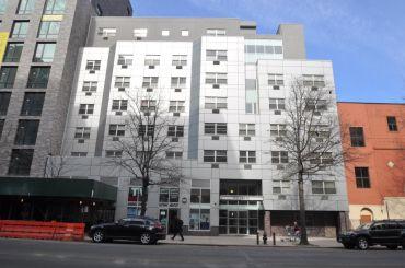 15-17 West 116th Street.