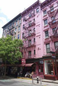 161 Prince Street.