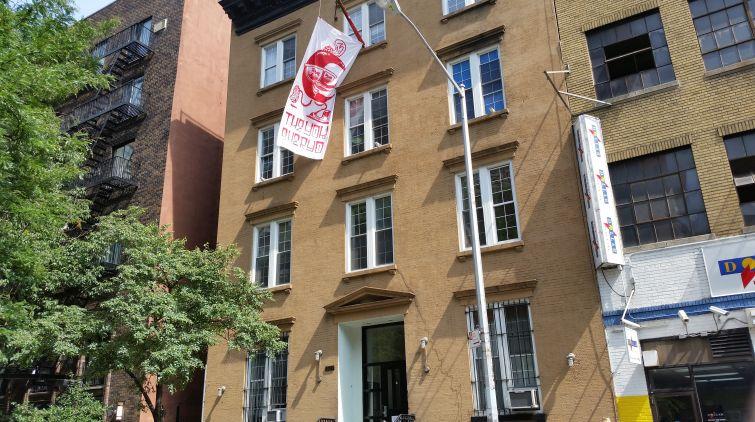 327 East 22nd Street. (Lauren Elkies Schram)