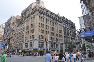 295 Park Avenue South
