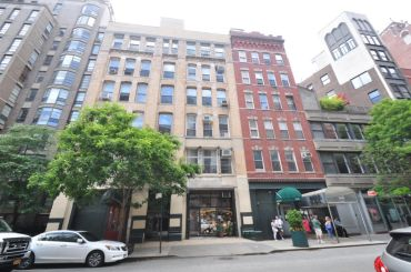 34 West 13th Street.