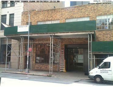 540 West 26th Street.