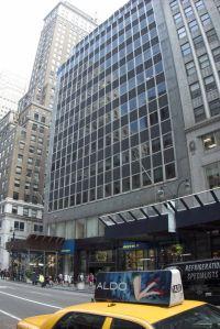 529 Fifth Avenue.