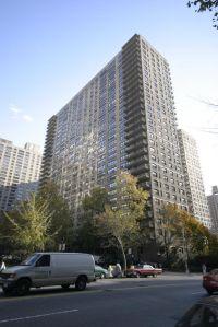 150 West End Avenue