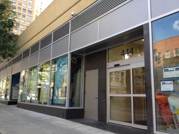 444 Second Avenue.