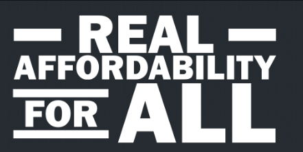 Real Affordability for All