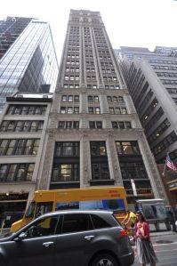 110 West 40th Street