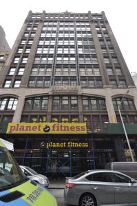 158 West 27th Street