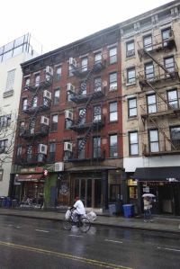 167 Avenue A