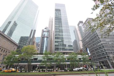 Lever House at 390 Park Avenue