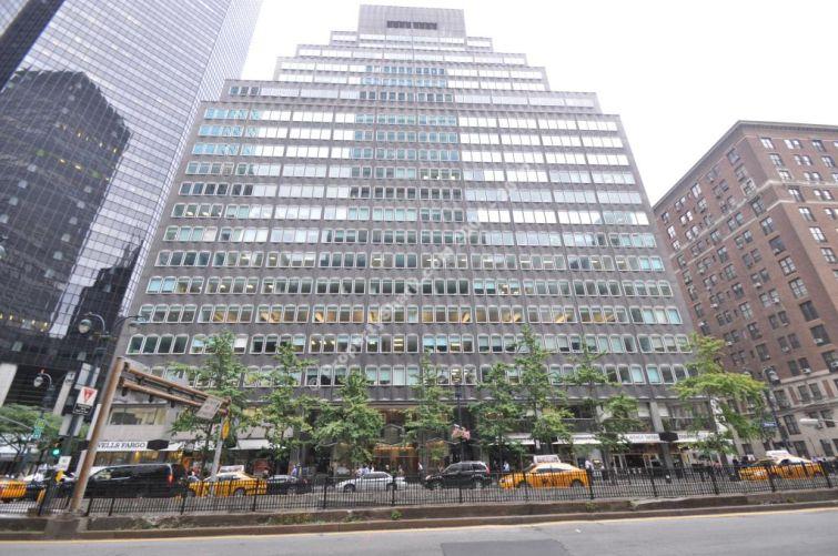 99 Park Avenue.
