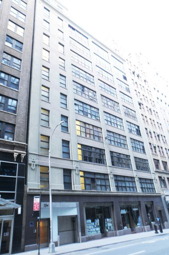 234 West 39th Street