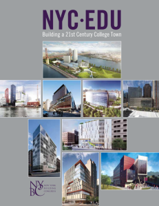 NYC Building Congress report