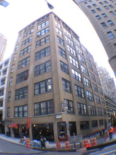 110-112 Greenwich Street.